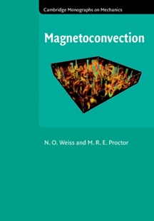 (ebook) Magnetoconvection - Science & Technology Engineering
