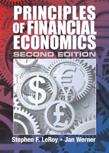(ebook) Principles of Financial Economics - Business & Finance Finance & investing