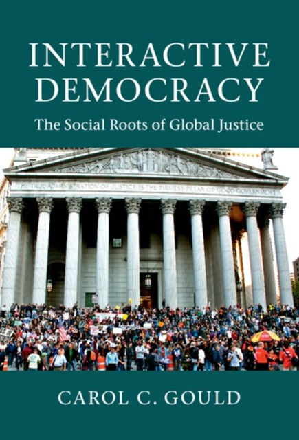 (ebook) Interactive Democracy