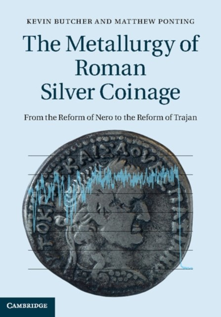 (ebook) Metallurgy of Roman Silver Coinage