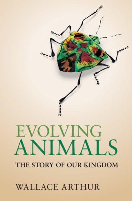 (ebook) Evolving Animals