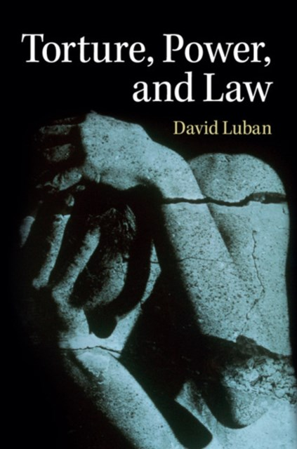 (ebook) Torture, Power, and Law