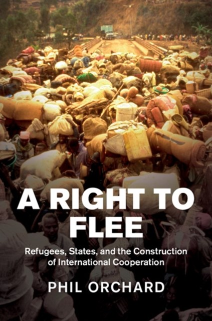 Right to Flee