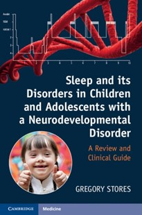 (ebook) Sleep and its Disorders in Children and Adolescents with a Neurodevelopmental Disorder - Reference Medicine