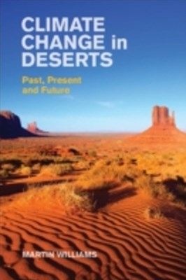(ebook) Climate Change in Deserts