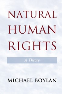 (ebook) Natural Human Rights - Philosophy Modern