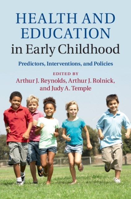 (ebook) Health and Education in Early Childhood