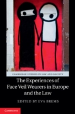(ebook) Experiences of Face Veil Wearers in Europe and the Law