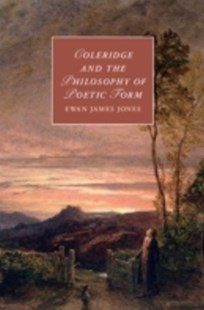 (ebook) Coleridge and the Philosophy of Poetic Form - Reference
