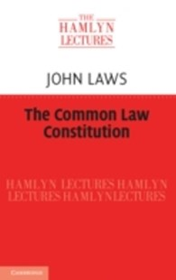(ebook) Common Law Constitution - Reference Law
