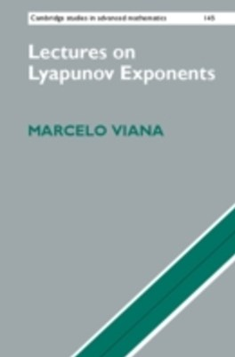 (ebook) Lectures on Lyapunov Exponents