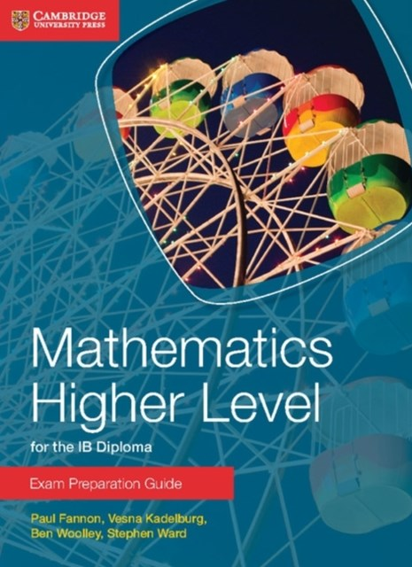 (ebook) Mathematics Higher Level for the IB Diploma