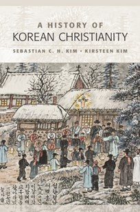 (ebook) History of Korean Christianity - Religion & Spirituality Christianity