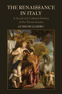 (ebook) Renaissance in Italy - History Ancient & Medieval History