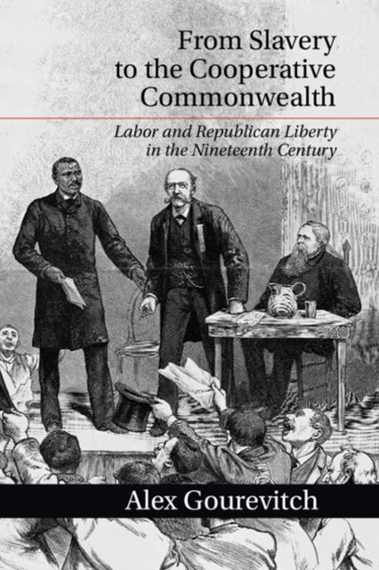 (ebook) From Slavery to the Cooperative Commonwealth