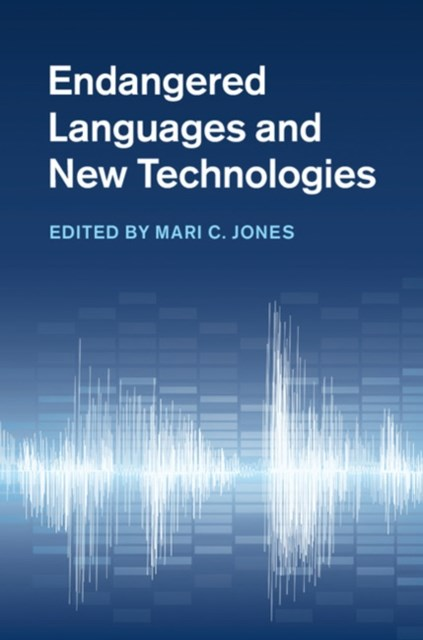 (ebook) Endangered Languages and New Technologies
