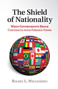 (ebook) Shield of Nationality - Business & Finance Organisation & Operations