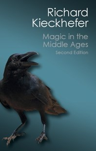 (ebook) Magic in the Middle Ages - History Ancient & Medieval History