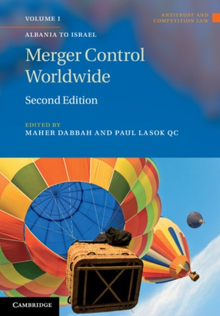 Merger Control Worldwide