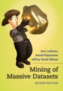 (ebook) Mining of Massive Datasets - Computing Database Management