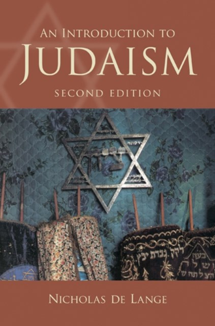 (ebook) Introduction to Judaism