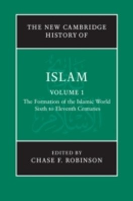 New Cambridge History of Islam: Volume 1, The Formation of the Islamic World, Sixth to Eleventh Centuries