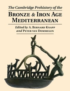 (ebook) Cambridge Prehistory of the Bronze and Iron Age Mediterranean - History Ancient & Medieval History