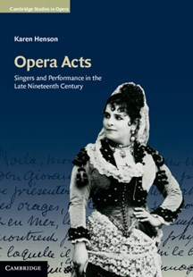 (ebook) Opera Acts - Entertainment Music General
