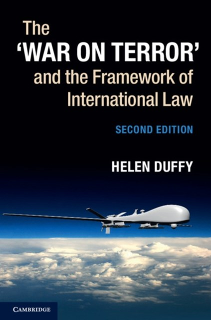 (ebook) 'War on Terror' and the Framework of International Law