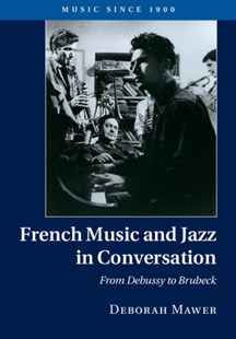 (ebook) French Music and Jazz in Conversation - Entertainment Music General