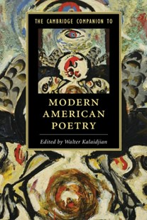 (ebook) Cambridge Companion to Modern American Poetry - Reference