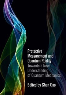 (ebook) Protective Measurement and Quantum Reality - Science & Technology Physics