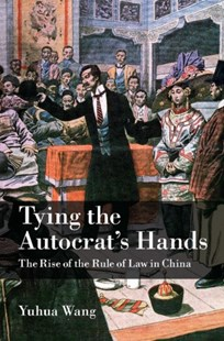(ebook) Tying the Autocrat's Hands - Politics Political Issues