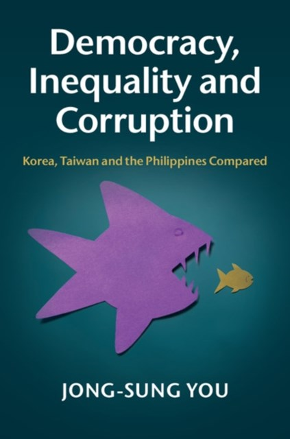 (ebook) Democracy, Inequality and Corruption