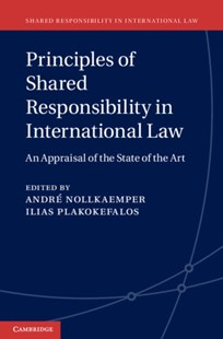 (ebook) Principles of Shared Responsibility in International Law - Reference Law