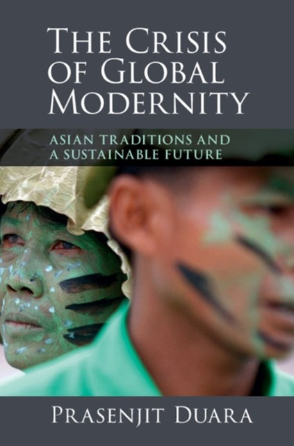 (ebook) Crisis of Global Modernity