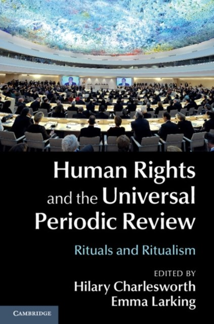 (ebook) Human Rights and the Universal Periodic Review