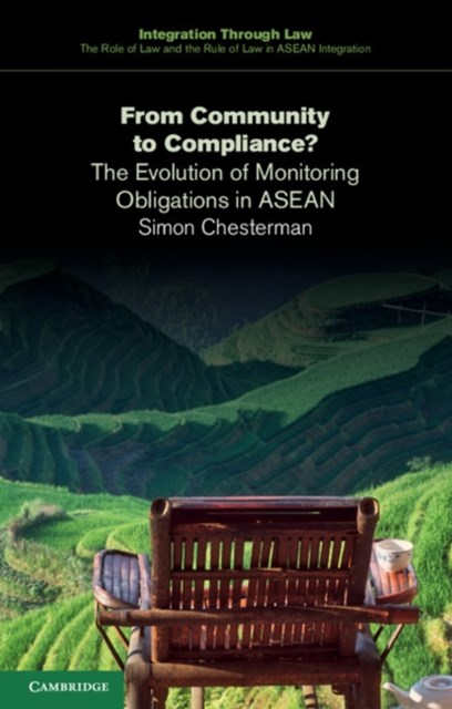 (ebook) From Community to Compliance?