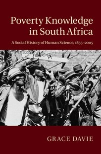 (ebook) Poverty Knowledge in South Africa - History African