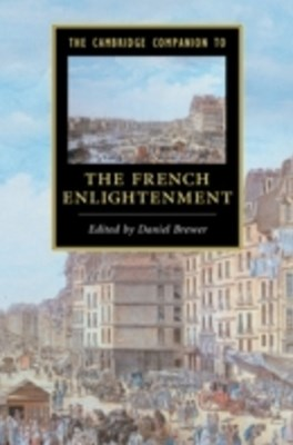 (ebook) Cambridge Companion to the French Enlightenment
