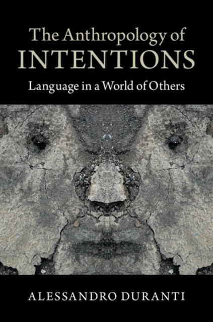 (ebook) Anthropology of Intentions