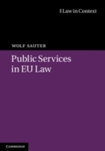 (ebook) Public Services in EU Law - Business & Finance Ecommerce