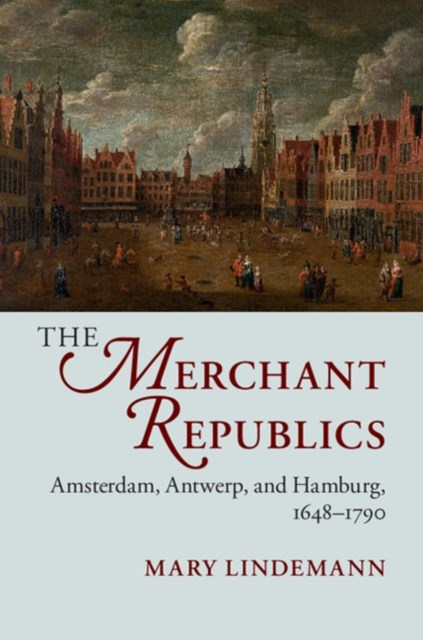 (ebook) Merchant Republics