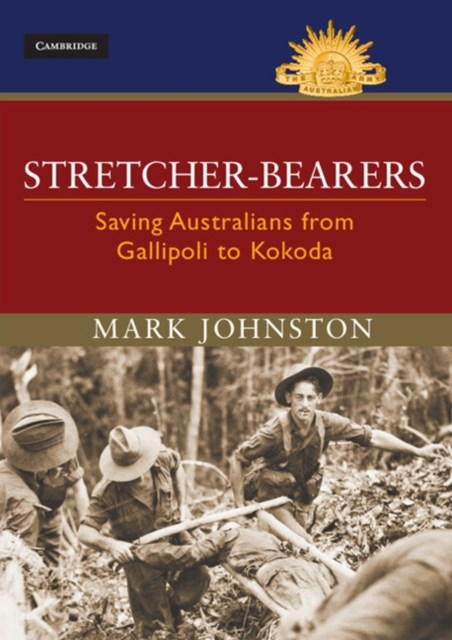 (ebook) Stretcher-bearers