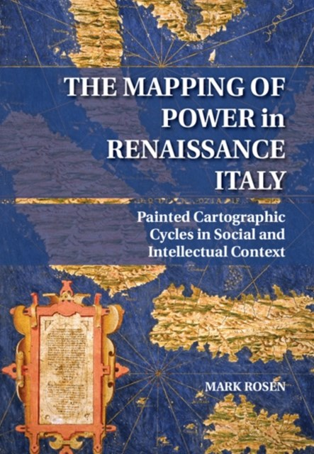 Mapping of Power in Renaissance Italy