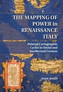 (ebook) Mapping of Power in Renaissance Italy - Art & Architecture Art Technique