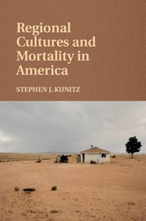 (ebook) Regional Cultures and Mortality in America - Social Sciences Sociology