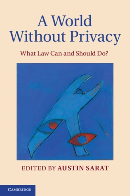 World without Privacy