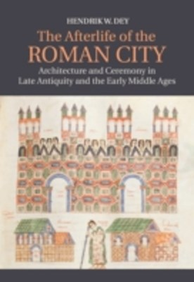 (ebook) Afterlife of the Roman City