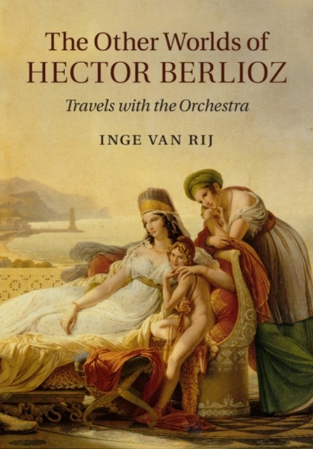 (ebook) Other Worlds of Hector Berlioz